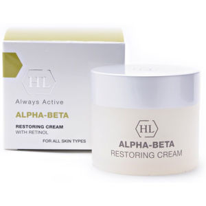 Alpha-beta Restoring Cream, 50 мл