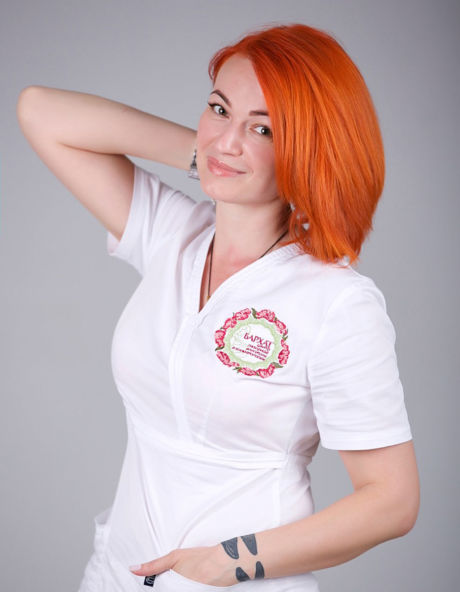 Бирюкова Наталья Сергеевна