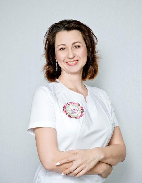 Датченко Анна Владимировна