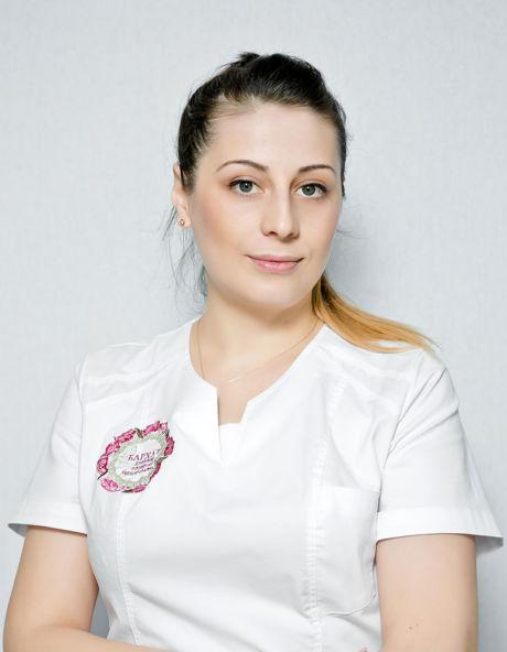 Демеева Фатима Ахсарбековна