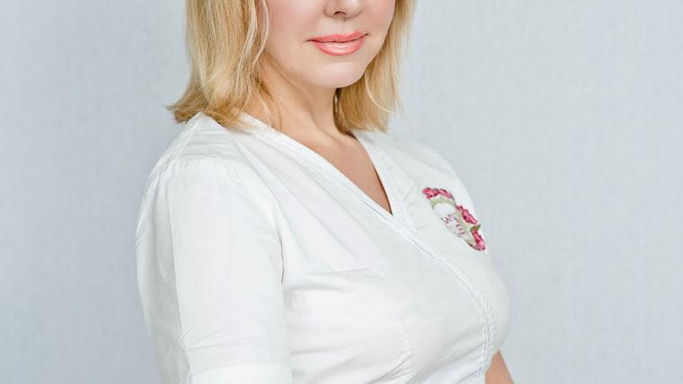 Горшкова Ольга Юрьевна
