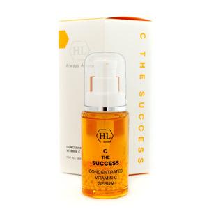 Интенсивная сыворотка C The Success Concentrated Vitamin C Serum, 30 мл