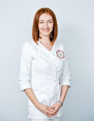 Кобенякова Евгения Викторовна