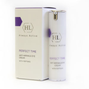 Perfect Time Anti Wrinkle Eye Cream, 15 мл