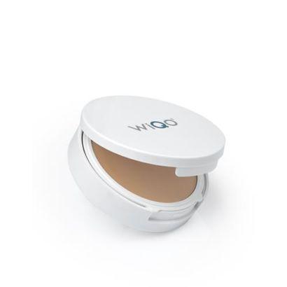 Тонирующий крем Light and Medium SPF-50 WiQo, 10,5 мл