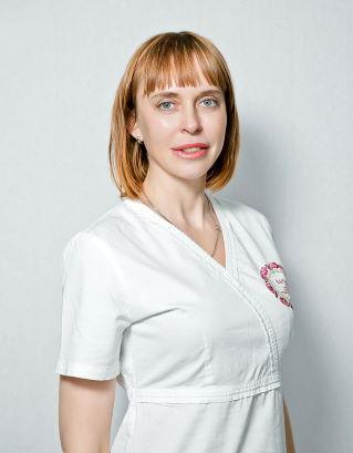 Воронина Татьяна Николаевна