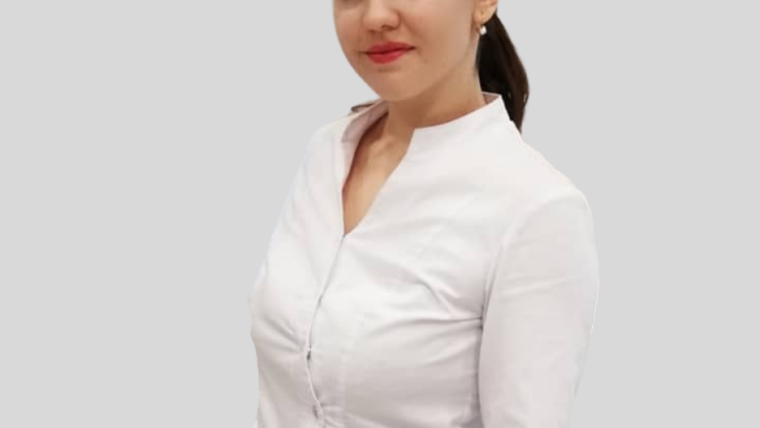 Варбан Елена Дмитриевна